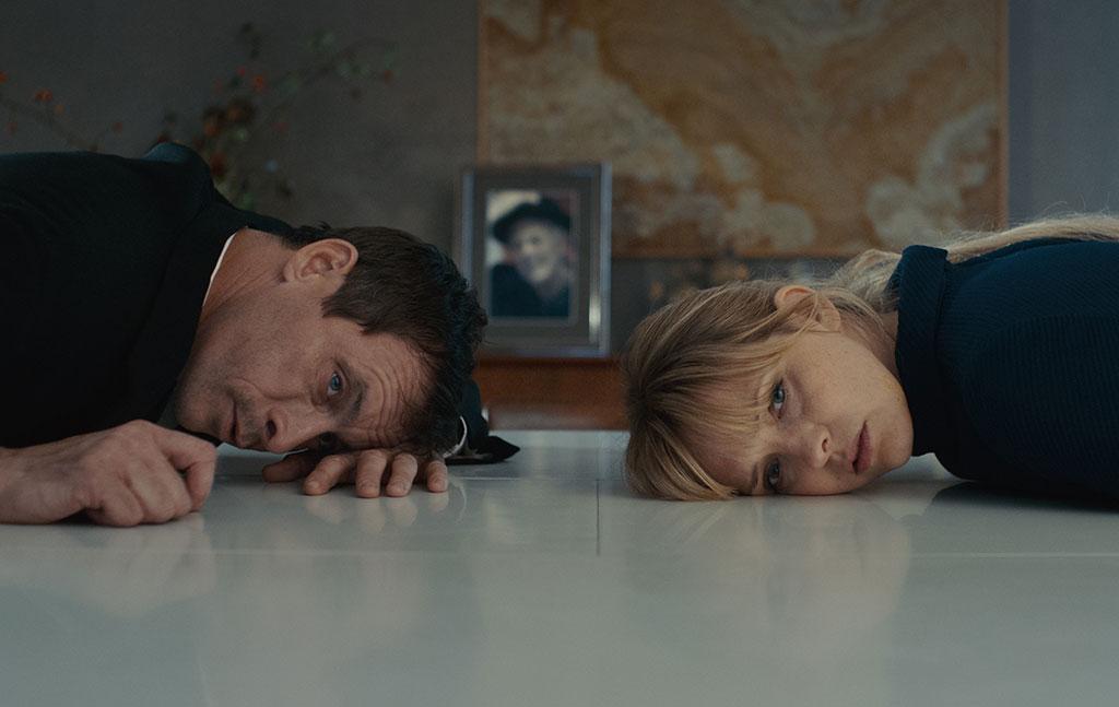 Zwei im falschen Film